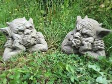 Garden Gargoyles