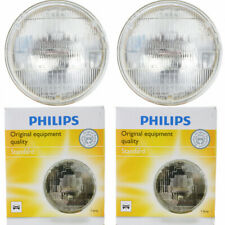 Philips High Beam Headlight Light Bulb for Pontiac Super Chief Grandville lr