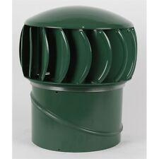 CSR Edmonds 250mm Cottage Green SupaVent Turbine Ventilator