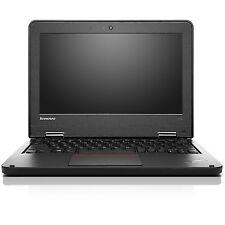 "Lenovo ThinkPad 11e 20GF0001US 11.6"" Notebook - Intel"