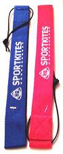 """Hq Stunt / Sport Kite Control Straps 9.5"""" x 1"""" Nylon"""
