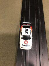 Tyco Texaco Havoline Ford #28 Slot Car Ho Scale