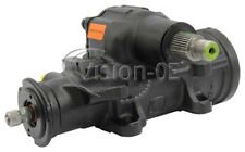 Steering Gear Vision OE 503-0128 Reman for Chevrolet,GMC ,Dodge