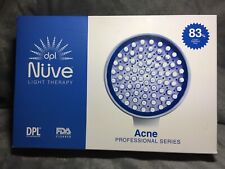 DPL Nuve Light Therapy Acne Professional Series, XL Handheld System, New