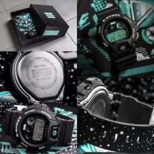 Casio G-Shock x Sneaker Freaker Collaboration DW6900FS Limited Edition BNIB