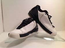 17c199752cc Men's Nike Air Jordan TE3 III Low Sneakers Shoes Size US 10.0 Black/White
