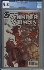 Wonder Woman # 192 CGC 9.8 ADAM HUGHES COVER