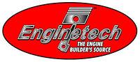 Engine Piston Kit ENGINETECH, INC. K3060(1)STD