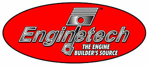 Engine Piston Kit ENGINETECH, INC. K1501(8)P030