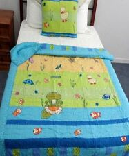 Pictorial 100% Cotton Bedspreads