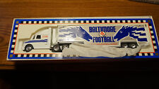 ON SALE!! Baltimore CFL Colts Stallions Limited Edition Model Truck 1994