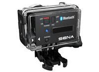 SENA GP10-A0202 Bluetooth Audio Pack Waterproof Housing for Motorcycle