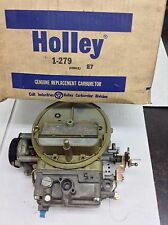 NOS HOLLEY 2300 CARBURETOR R6986-1 1973 AMERICAN MOTORS 304-360 ENGINE