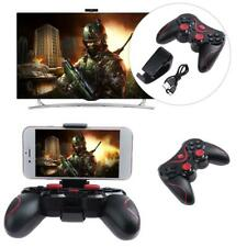 T3 Wireless Bluetooth Gamepad Gaming Controller para Android Smartphone