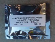 TNPA5081 PANASONIC SC Board  TC-P50G20 TCP50G25 TC-P50GT25 TCP50VT25 Repair Kit