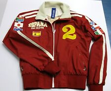 GIACCA NORTH SAILS ESPANA 1418 TRACK TOP JACKET BOMBER TG S