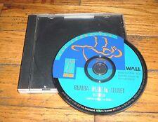 Wall Data Rumba office 95/NT for Telnet CD-ROM Version 5.0