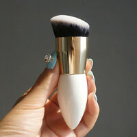 Make-up Pinsel Kabuki-Form-Gesichts·Blush Brush Powder Foundation Werkzeug T5V0