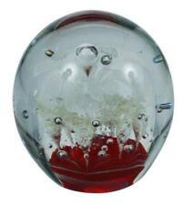 Boule de Rêve Grand Verre, Presse-Papier Bureau Bureaux, Home Déco Globe, 231
