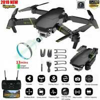 New Upgrade Drone X Pro Foldable Quadcopter WIFI FPV with 1080P HD Camera ❤