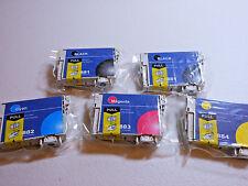 T0881 T0882 T0883 T0884 Ink Cartridge for Epson Stylus CX7450 CX7400 CX4450 5pK
