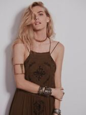 Free People Diamonds In The Sky Dress Size Small Petite New Women MSRP: $150