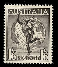 Old Stamp  Australia mint never hinged well centered XF