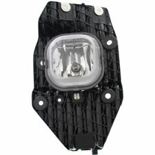 New Driver Side New Driver Side CAPA Fog Light For Ford F-350 Super Duty