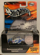 Hotwheels Racing Commemorative Edition Rouch Racing 2001
