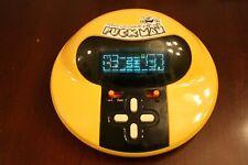 VINTAGE TOMY PUCK MAN PACMAN HANDHELD ELECTRONIC GAME JAPAN TESTED WORKS