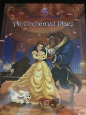 Disney Beauty And The Beast An Enchanted Place Storybook