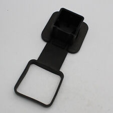 """2"""" inch Trailer Hitch Receiver Cover Plug Cap Dust Protector For Toyota 4 Runner"""