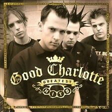 Greatest Hits by Good Charlotte (CD, Jan-2011, Sony Music Distribution (USA))
