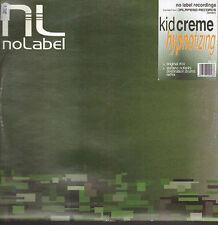 KID CREME - Hypnotizing - Stefano Noferini Rmx