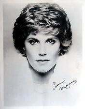 Anne Murray signed unique original 8x10 photo / autograph