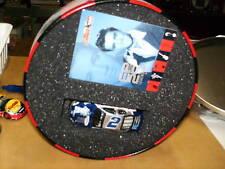 NASCAR RUSTY WALLACE ELVIS PRESLEY SPECIAL TIN RARE