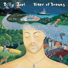 River of Dreams by Billy Joel CD DISC ONLY #E68