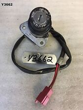 YAMAHA   TZR 250 3MA  88 - 90  IGNITION NO KEY  GENUINE  Y3662 -  M660