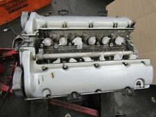 Complete Engines for V12 with 12 Cylinders for sale | eBay