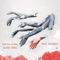 AMIRTHA KIDAMBI - HOLY SCIENCE & ELDER ONES  CD NEW