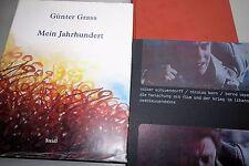 3 Bände Günter Grass + Volker Schloendorff  - Die  Blechtrommel - Die Fälschung