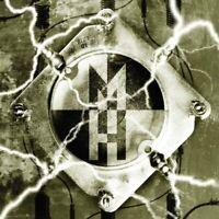 Machine Head - SUPERCHARGER [CD]