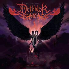 Dethklok, Metalocalypse: Dethklok - Dethalbum III [New CD] Deluxe Edition