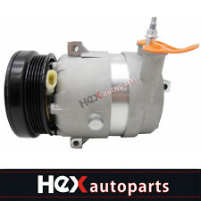 A/C Compressor For 2007-2011 Aveo, Aveo5, Pontiac G3, G-3 Wave 1.6L