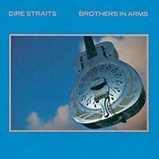 CDs de música rock de Dire Straits
