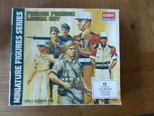 Academy 1381 French Foreign Legion Model Kit  1/35