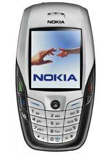 NOKIA 6600 UNLOCKED PHONE - NEW CONDITION - BLUETOOTH - VGA CAMERA - WAP