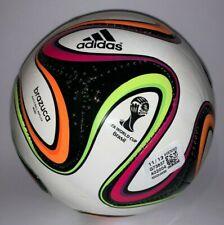 adidas brazuca Match Ball Replica Mini Size 1 Fifa World Cup Brasil 2014