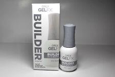 Orly Gel FX Builder In A Bottle Soak-Off Sculpting Gel for Nail Extension 0.5 oz