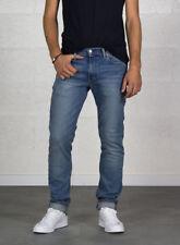 Levi's Uomo Jeans 04511-1096 511 Slim Fit P17 38-34